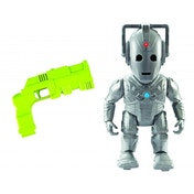 Doctor Who Interactive Cyberman Attack