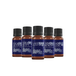 Mystic Moments Yin Essential Oils Gift Starter Pack - Image 2