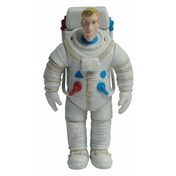Chuck In Spacesuit (Planet 51) Action Figure