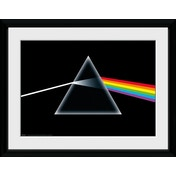 Pink Floyd Dark Side Of The Moon Collector Print