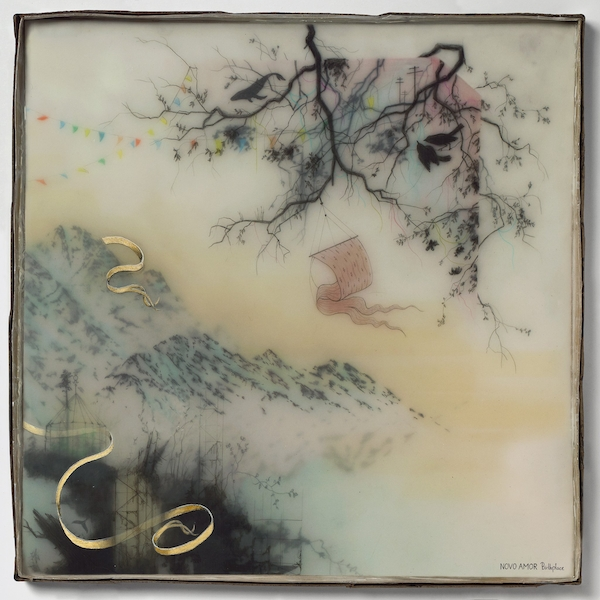 Novo Amor - Birthplace Vinyl