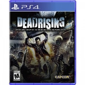 (Damaged Packaging) Dead Rising PS4 Game Used - Like New
