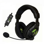 Turtle Beach X12 Headset Xbox 360 & PC