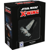 Star Wars X-Wing: Sith Infiltrator Expansions Pack Board Game