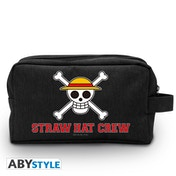 ONE PIECE - Skull Luffy Toilet Bag