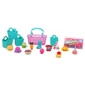 Shopkins Series 3 Pack of 12