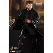Hot Toys Marvel The Wolverine 1/6 Scale Figure Hugh Jackman