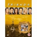 Ex-Display Friends: Complete Season 9 New Edition DVD Used - Like New
