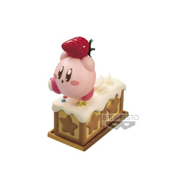 Kirby (Kirby Paldolce Collection) Mini Figure