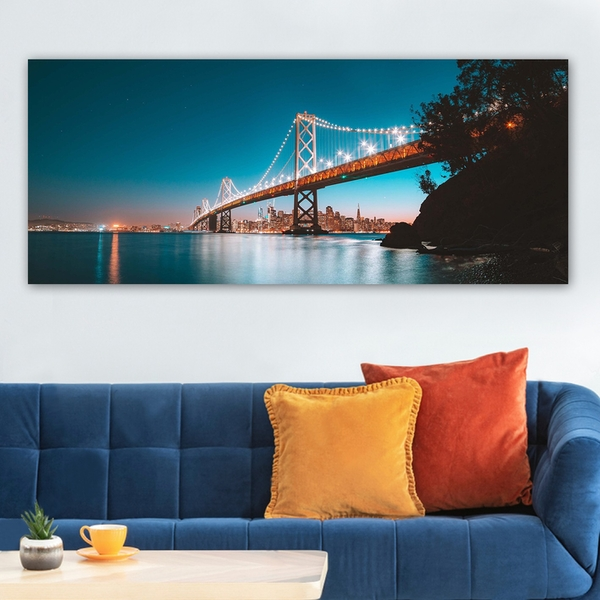 YTY1357967645_50120 Multicolor Decorative Canvas Painting