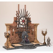 Throne Room (Game of Thrones) Construction Set