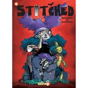 Stitched #1: The First Day of the Rest of Her Life
