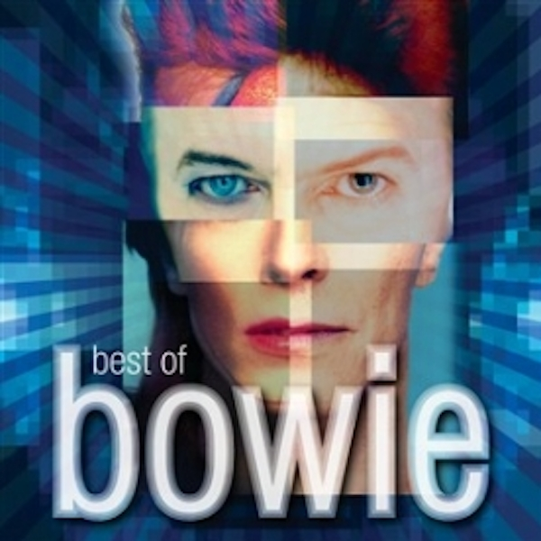 David Bowie The Best Of Bowie CD