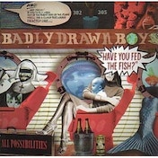 Badly Drawn Boy - Have You Fed The Fish CD