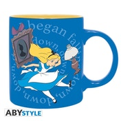 Disney - Alice In Wonderland Mug