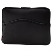 Hama Comfort Notebook Sleeve Display sizes up to 44 cm (17.3