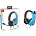 LVL40 Wired Headset Blue & Red for Nintendo Switch - Image 5