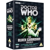 Doctor Who: The Black Guardian Trilogy (1983) DVD