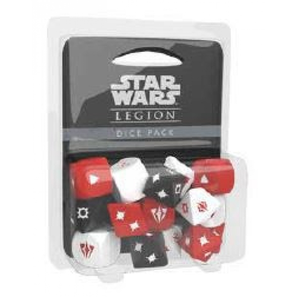 Star Wars Legion: Dice Pack Expansion Board Game