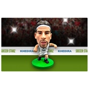 Soccerstarz Real Madrid Home Kit Sami Khedira
