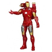 Avengers - Ultimate Electronic Avengers Iron Man Figure