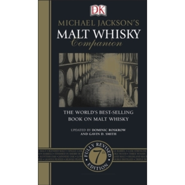 Malt Whisky Companion by Michael Jackson (Hardback, 2015)