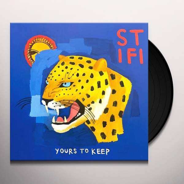 Sticky Fingers - Yours To Keep Vinyl