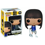 Gogo Yubari (Kill Bill) Funko Pop! Vinyl Figure