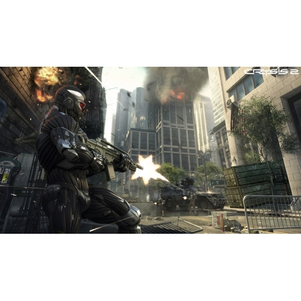 Crysis 2 II Game PS3 - Image 2