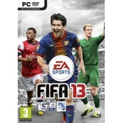 FIFA 13 Game PC