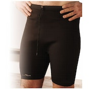 Precision Neoprene Warm Shorts Large Black
