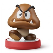 Goomba Amiibo (Super Mario Super Star Saga) for Nintendo 3DS