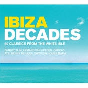 Various Artists - Ibiza Decades CD