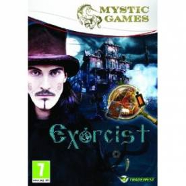 The Exorcist Game PC
