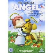 The Little Angel DVD