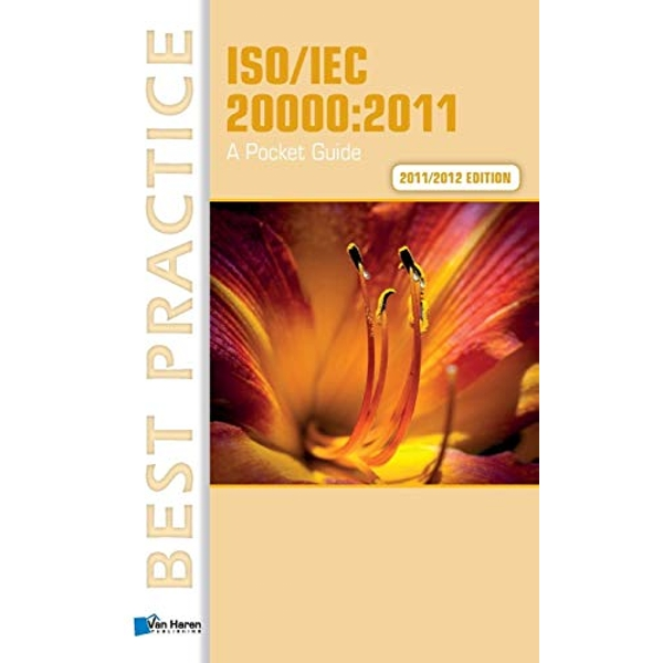 ISO/IEC 20000:2011: A Pocket Guide by Mart Rovers (Paperback, 2013)