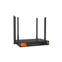 Tenda W15E Wireless AC1200 Commercial/SMB Router and Access Point