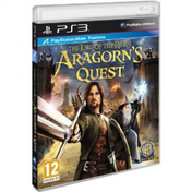 The Lord Of The Rings Aragorns Quest (Move Compatible) Game PS3