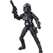 TIE Fighter Pilot (Star Wars) Black Series 40th Anniversary Retro Action Figure - Image 2
