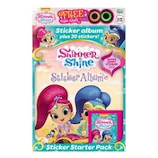 Shimmer & Shine Sticker Starter Pack