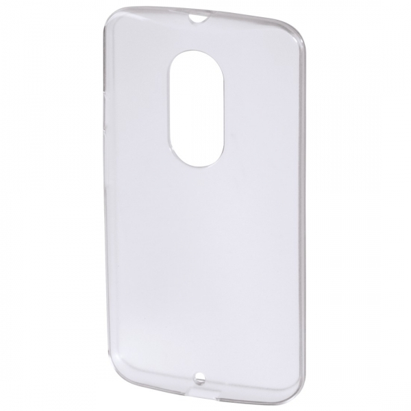 Motorola Moto X 2nd Generation Crystal Cover (Transparent)