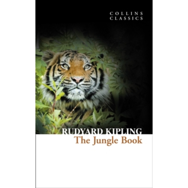 The Jungle Book (Paperback, 2010)