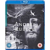 Andrei Rublev Blu-ray