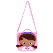 Disney Doc McStuffins Plush Shoulder Bag