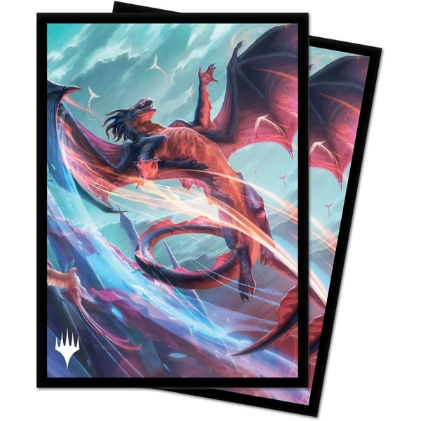 Ultra Pro Magic: The Gathering Strixhaven Card Skeeves V2- 100 Sleeves