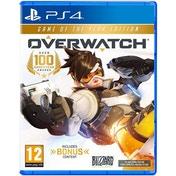 Overwatch Game Of The Year (GOTY) PS4 Game [Used]
