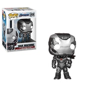 War Machine (Avengers Endgame) Funko Pop! Vinyl Figure #458