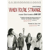 When You're Strange DVD
