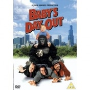 Babys Day Out DVD