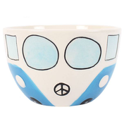 Blue Campervan Bowl